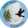 Northern Pioneers wildernistrekkings, hiking en cursussen navigatie, bushcraft en survival